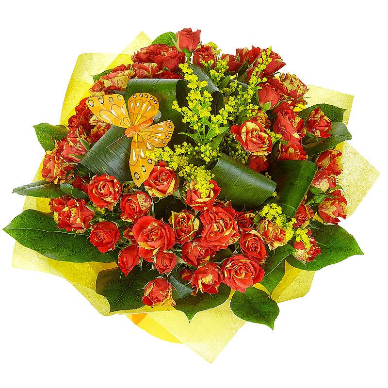 Цветов, заказ цветов с доставкой на дом миасс