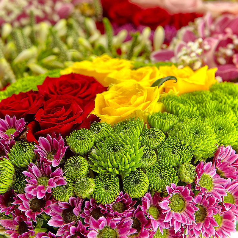 Где заказать белогорске цветы с доставкой, заказ