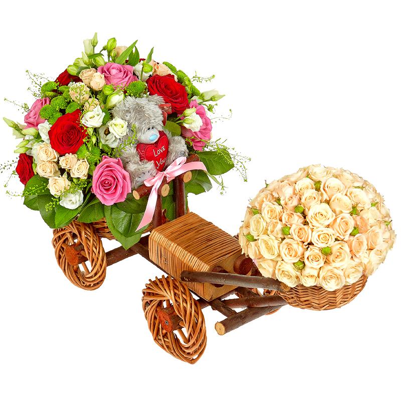 Доставка цветов гренада москва