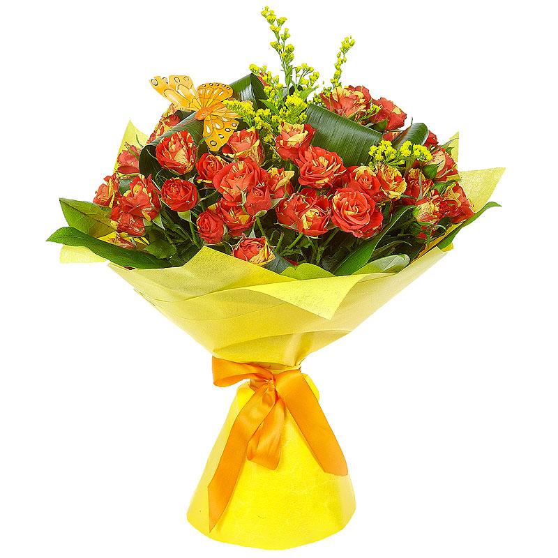 Заказать цветы с доставкой в можайске