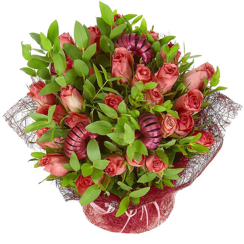 Заказ цветов апатиты с доставкой, незабудок маргариток