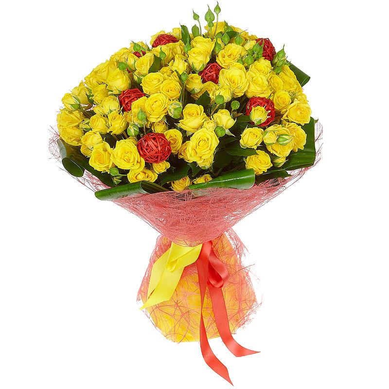 Доставка цветов по тернопольской области